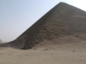 El misterio de las pirámides - Meidum y el misterio de la pirámide falsa