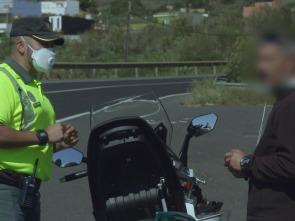 Control De Carreteras - Episodio 3