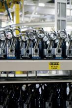 Así se hace - Estaciones de carga para vehículos eléctricos, Grappa