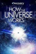 La historia del Universo - El fin del universo