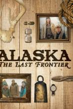 Alaska, última frontera - El día en que hubo un incendio en el rancho