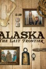Alaska, última frontera - El día que el ganado nadó