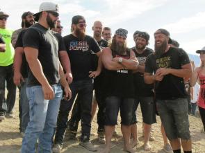Diesel brothers - Una carrera contra la máquina