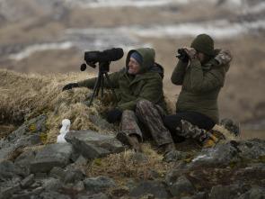 Alaska, última frontera - La emoción de la caza