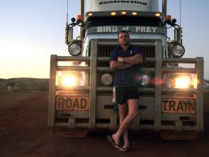 Camioneros de Australia - Episodio 9