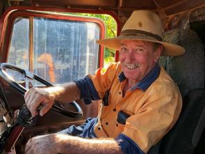 Camioneros de Australia - Episodio 5