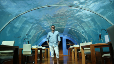 Mis hoteles favoritos: Esteban Mercer - Hotel Four Seasons (Praga)