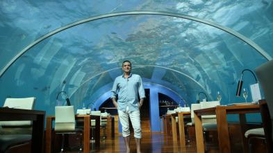 Mis hoteles favoritos: Esteban Mercer - Grand Hyatt (Bogotá)