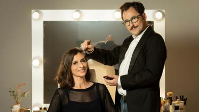 Aprende a maquillarte con David Francés - Maquillaje Años 20
