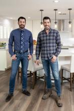 Los gemelos reforman dos veces - Episodio 1