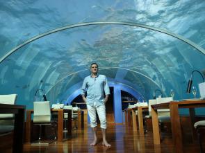 Mis hoteles favoritos: Esteban Mercer - Ice Hotel (Suecia)