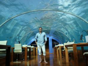 Mis hoteles favoritos: Esteban Mercer - Ciragan Palace Kempinski (Estambul)