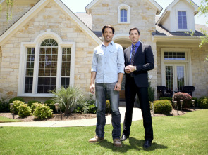 La casa de mis sueños - Episodio 93