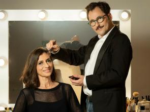 Aprende a maquillarte con David Francés - Mirada descansada