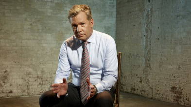 Instinto asesino con Chris Hansen