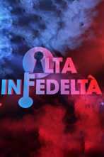 Alta infidelidad - Episodio 9
