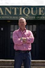 Maestros de la restauración - Cuando la oportunidad llama a la puerta