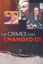 Crímenes que nos cambiaron - Patty Hearst