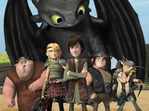 Dragones: Los Defensores de Mema - Dragones renegados (I)