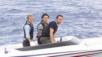 Hawai 5.0 - Kame'e (El héroe)