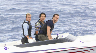 Hawai 5.0 - Alaheo Pau'ole (El adiós definitivo)