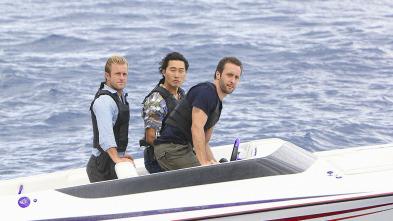 Hawai 5.0 - Pu'olo (El paquete)