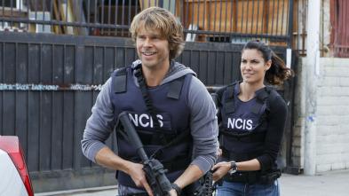 NCIS: Los Ángeles - Ascensión