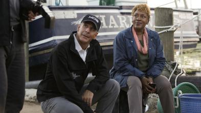 NCIS: Nueva Orleans