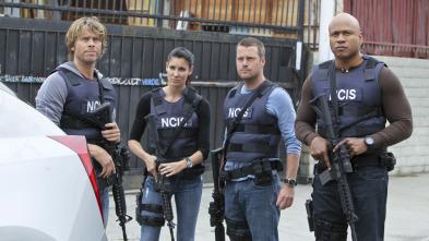 NCIS: Los Ángeles - Azar calculado