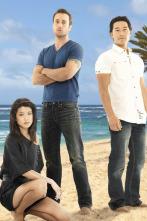 Hawai 5.0 - O ka Pili'Ohana ka 'Oi (La familia es lo primero)
