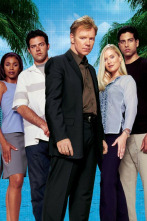 CSI: Miami - Sin aliento