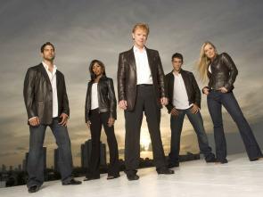 CSI: Miami - La danza de la muerte