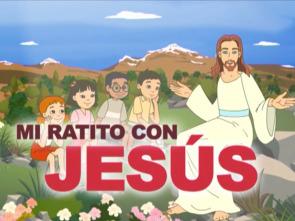 Mi ratito con Jesús