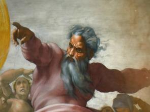 Cristonautas, navegamos en Cristo