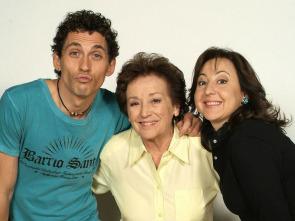 Aída - We are a happy family