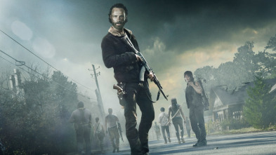 The Walking Dead - Vencer