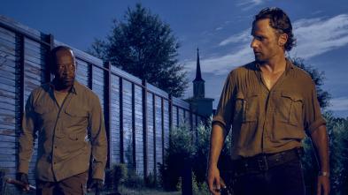The Walking Dead - Sin salida