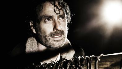The Walking Dead - Corazones que aún laten
