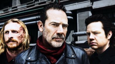 The Walking Dead - Monstruos