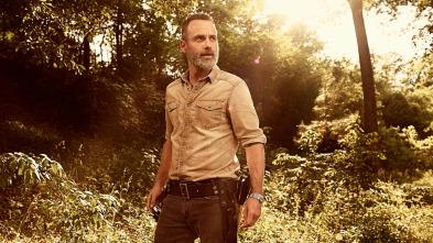 The Walking Dead - Un nuevo comienzo