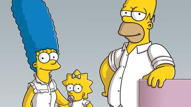 Los Simpson - Lisa obtiene una matrícula