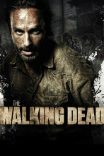 The Walking Dead - Morboso