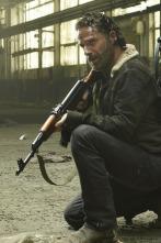 The Walking Dead - La distancia