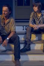 The Walking Dead - El último día en la tierra