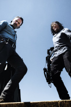 The Walking Dead - Los perdidos y los saqueadores