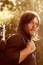 The Walking Dead - La calma anterior