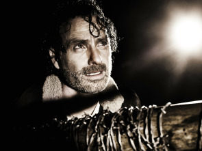 The Walking Dead - Hostiles y desgraciados