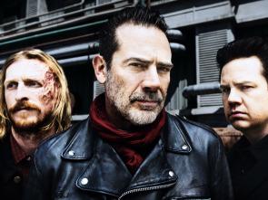 The Walking Dead - El gran y aterrador tú
