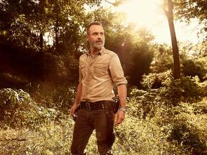 The Walking Dead - Qué viene después