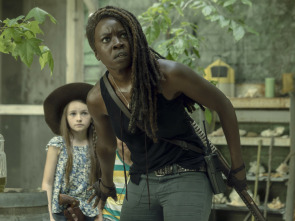 The Walking Dead - El mundo antes